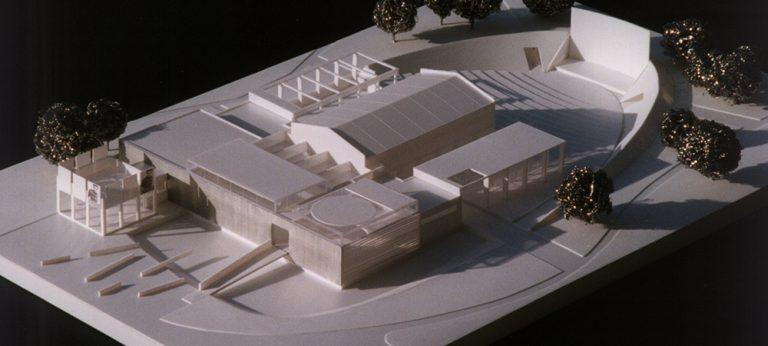 Rekonštrukcia mestského kina